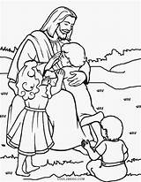 Jesus Coloring Printable Cool2bkids Loves Bible Sunday Colouring Sheets Bibel Preschool Malvorlagen Crafts Fairy Kinder Activities Children Accomplished Kirche Schule sketch template