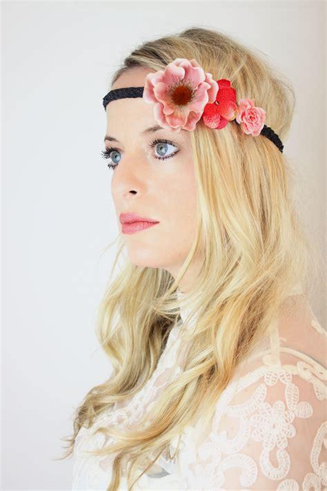 hippie frisur mit haarband hippie frisur mit haarband locken stilvolle frisur website foto