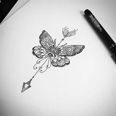 bonus mandala butterfly tattoo designs mandala tattoo