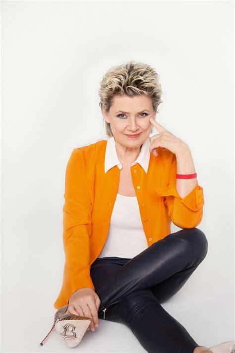 Singer Gitte Haenning « Roba Images