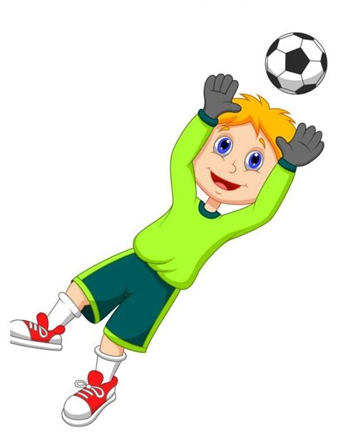 Kids Playing Soccer Free Cartoon Images Amazing Photos