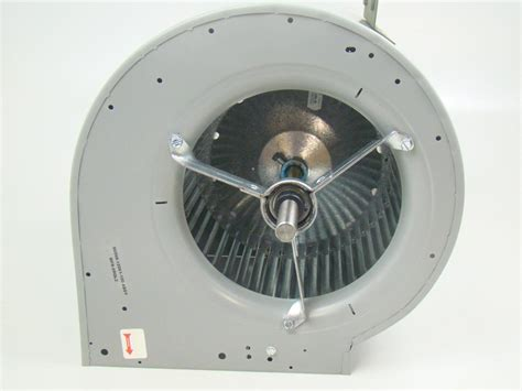 squirrel cage blower fan lau 3 4 quot shaft 10 quot centrifugal squirrel cage blower fan