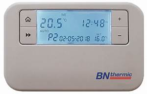 Prostat2 Programmable Room Thermostat