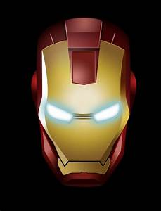 IRON MAN FACE - Take a look at the best of IRON MAN 2 photos