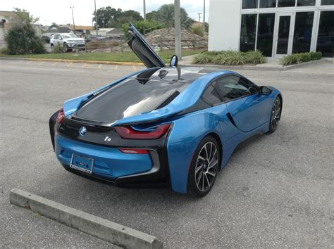 Bmw I8 Could Go Fully Electric Cleantechnica