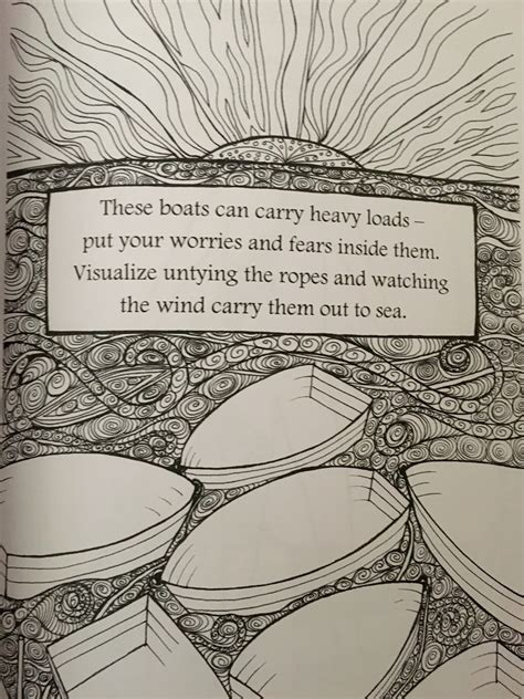book review  cbt art activity book  illustrated