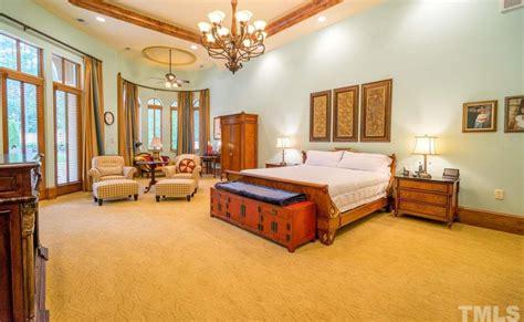 square foot mediterranean mansion  durham nc