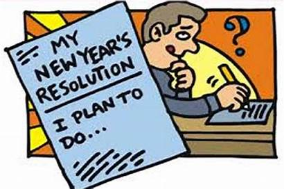 Resolutions Common January Keep 1st Auspiciousness Want
