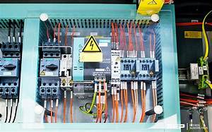 A Guide For Practical Use Of Industrial Control Panels And