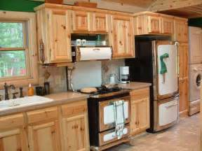 unfinished kitchen cabinets choice of style homefurniture org - Hutch Kitchen Furniture