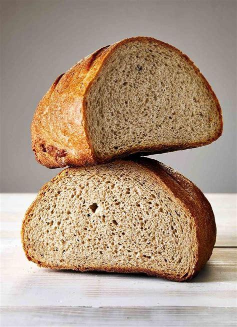 rye bread jewish recipe recipes fashioned caraway sourdough british rhy bake delight peachy kosher sour breads brit
