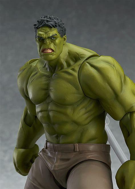 figma hulk