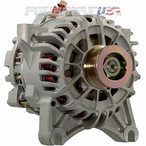 135amp Alternator Fits Ford Mustang Mustang 4 6l V8 1999