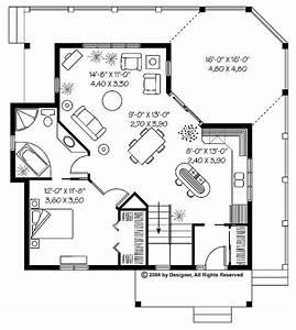 1 bedroom cabin house plans 1 bedroom cabins designs 1 With 1 bedroom house plans designs