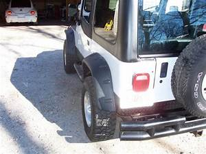 1994 Jeep Wrangler   4 0   6cyl  Five Speed Manual