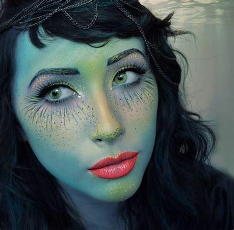 maquillage de sorcière pour fille comment faire un maquillage de sorci 232 re de archzine fr