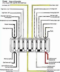Omo 1968 Vw Fuse Diagram Txt Download