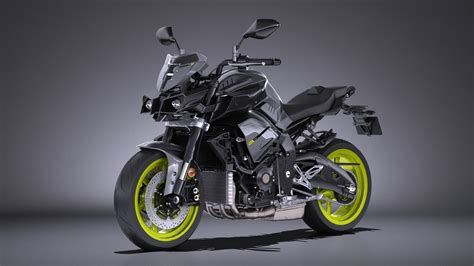 Yamaha Mt 09 4k Wallpapers by Yamaha Mt 10 Wallpapers And Background Images Stmed Net