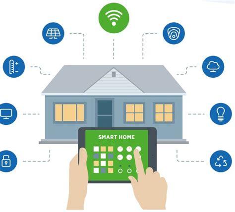 Smart Home Solutions  Alpine Communications