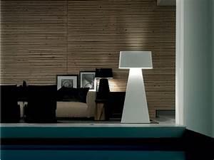 Designer Stehlampen Holz : designer lampen aus technopolymer vom bag kollektion ~ Indierocktalk.com Haus und Dekorationen