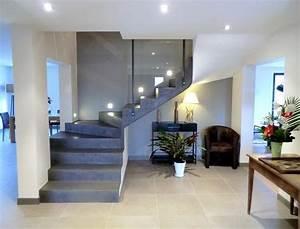 Habillage Escalier Interieur : plus de 25 des meilleures id es de la cat gorie escalier ~ Premium-room.com Idées de Décoration