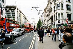 Best Of London Shopping Destinations For Travellers