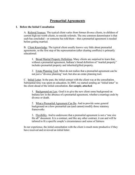 prenuptial agreement 31 free prenuptial agreement sles forms free