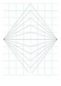 free cover page templates perspective grid 2 point printable pdf download