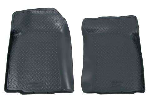 Husky Liner Floor Mats For Toyota Tundra by Husky Liners Floor Mats For Toyota Tundra 2001 Hl35551
