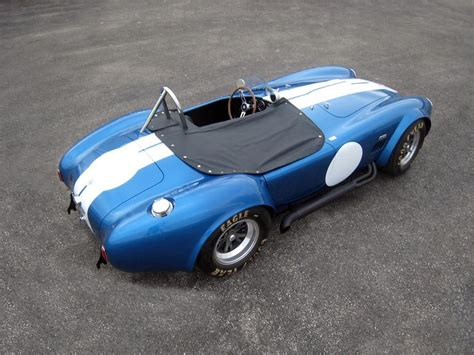 shelby cobra csx  roadster
