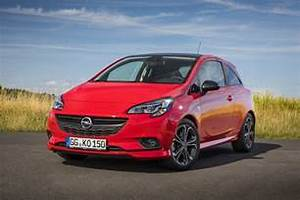 Opel Corsa A : new 150ps opel corsa s is the next best thing to an opc carscoops ~ Medecine-chirurgie-esthetiques.com Avis de Voitures