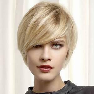 Coupe Sur Cheveux Court : coupe cheveux courte cheveux fins ~ Melissatoandfro.com Idées de Décoration