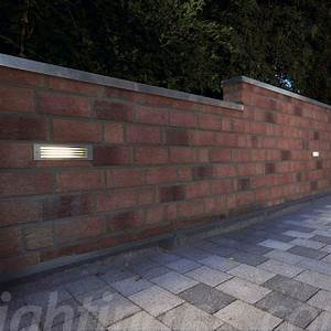 10 Advantages of outdoor brick wall lights