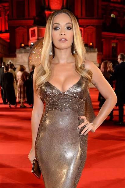 Rita Ora Albert Awards Celebzz London Royal
