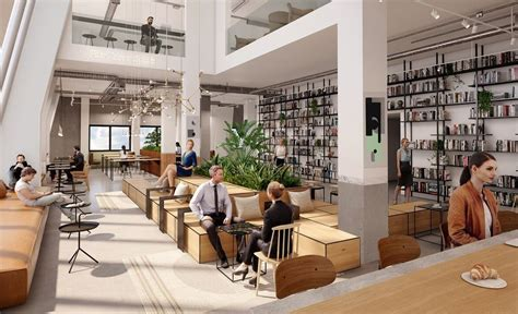 Labs To Launch Holborn Co Workinge For Businesses Of