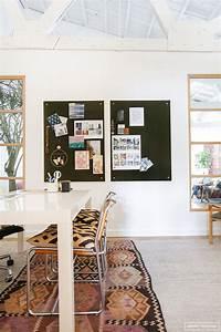 Deco Pour La Maison : une d co pour mon bureau la maison bohos ~ Teatrodelosmanantiales.com Idées de Décoration