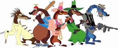 Patrol Toon Weasels Villains Roger Rabbit Wiki