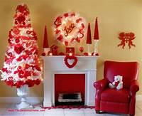 valentine decoration ideas Lovable DIY Valentine's Decor Ideas You Should Craft