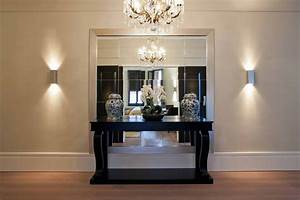 Modern Luxury Design Of The Entrance Furniture Ideas That