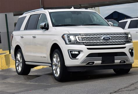 2019 Ford Expedition  Rear Hd Wallpaper  Car Release Preview