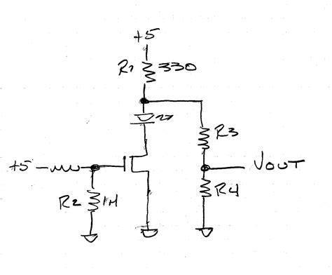 Why Most Channel Mosfet Circuits Have The Source Pin