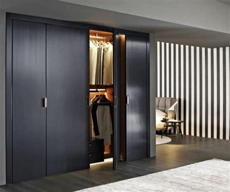 bureau de change design l 39 armoire dressing dans la chambre à coucher moderne