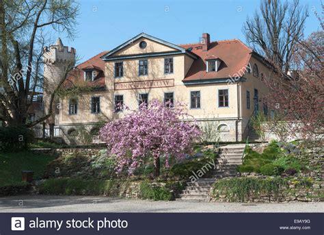 Inspektor Haus Mit Goethegedenkstätte Im Botanischen