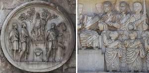 Arch Of Constantine  Rome  U2013 Smarthistory