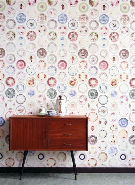 papier peint cuisine original papier peint original en 50 idées magnifiques