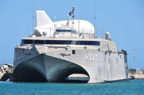 Hsv-2 Swift In Key West [image 5 Of 6]