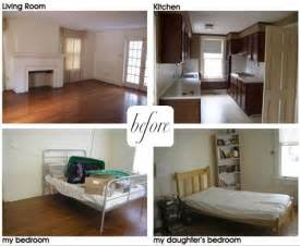 home design before and after before after s louisiana home design sponge