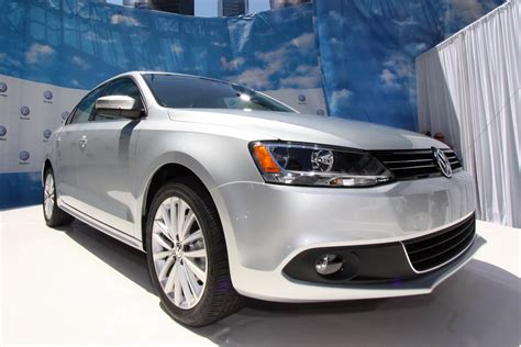 Photo Gallery From 2011 Vw Jetta
