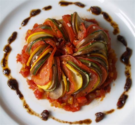 cuisiner ratatouille ratatouille recipe easy recipes tab