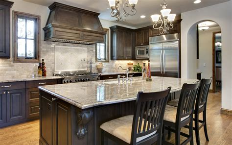 selecting the best counters for your kitchen